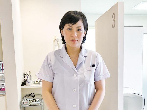 「えごし歯科医院」矯正専門歯科医師 水溜美香